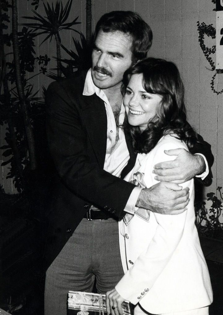 Ideas About Burt Reynolds On Pinterest Sally