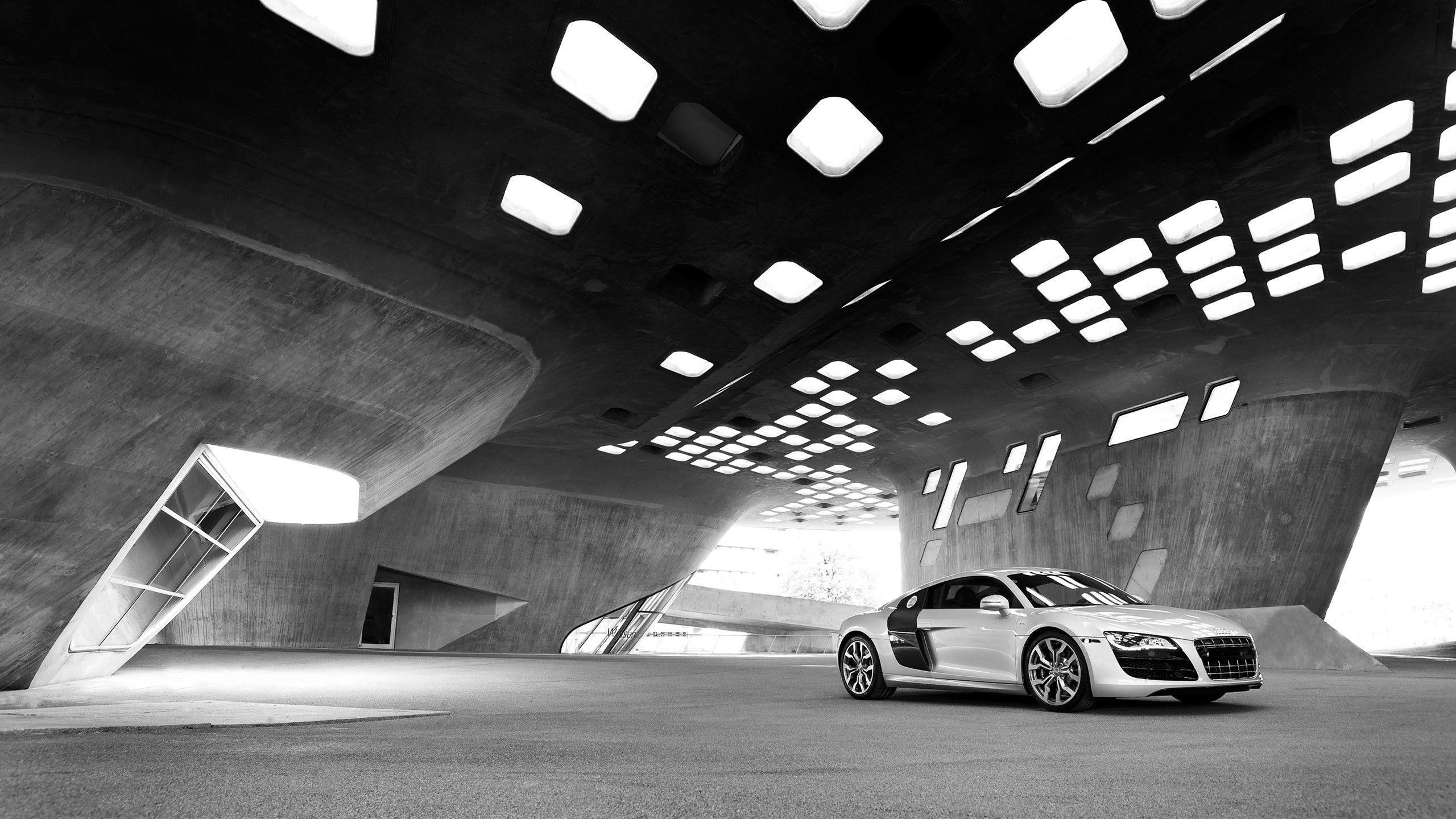 Pin af JT på Audi