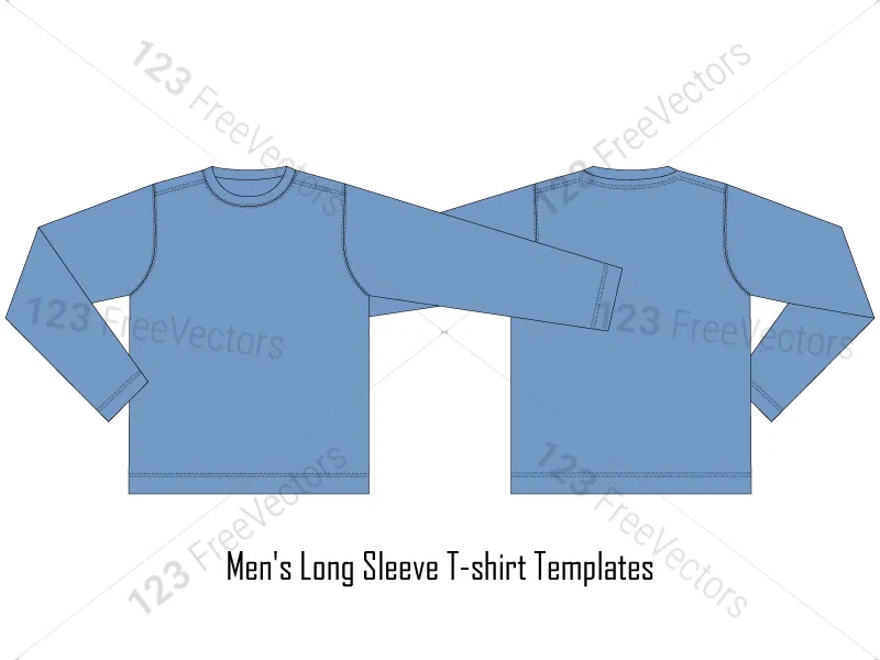Download Pin On Vector T Shirt Templates