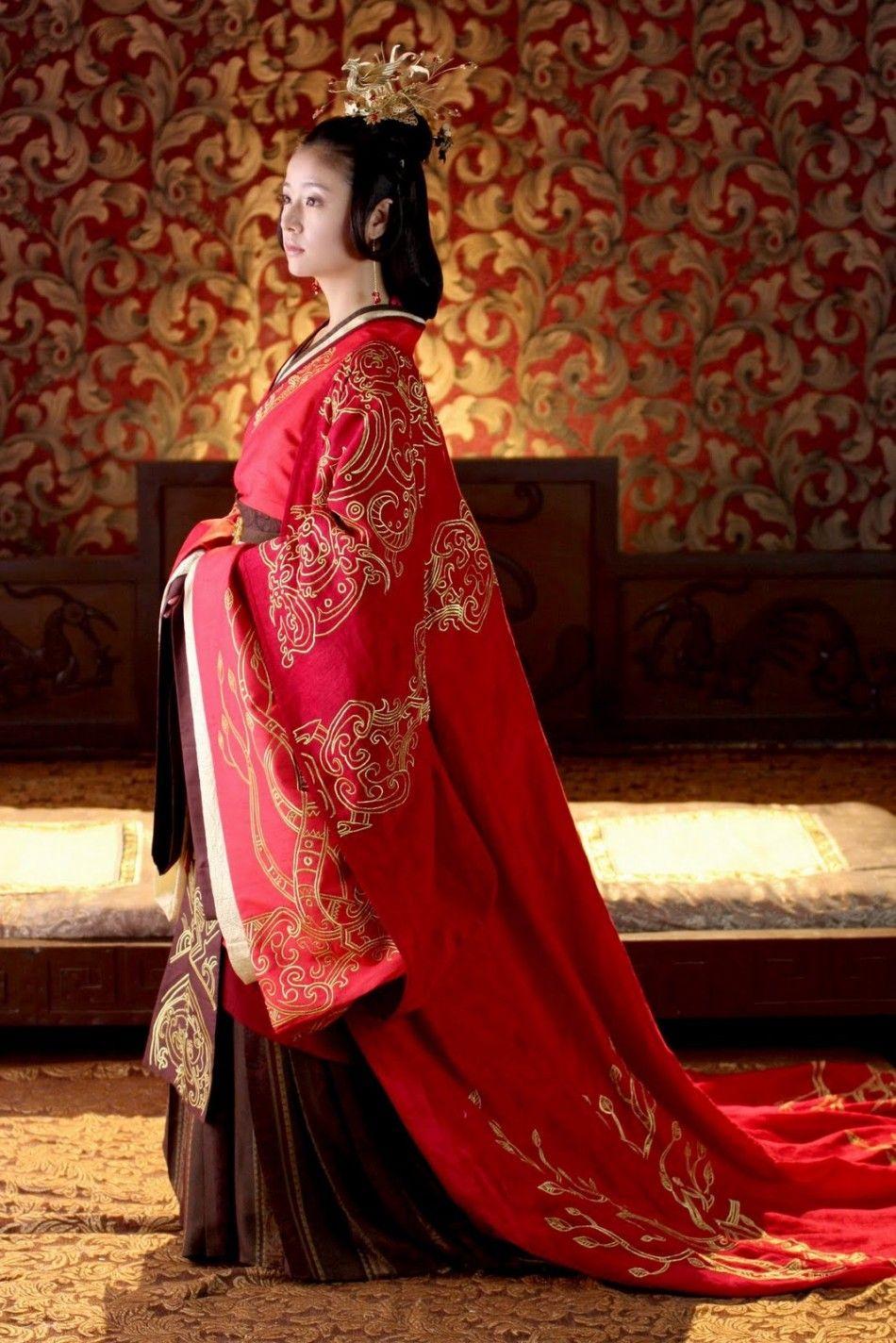 hanfu the classical chinese dress sch ne kleidung oriental und sch ne menschen. Black Bedroom Furniture Sets. Home Design Ideas