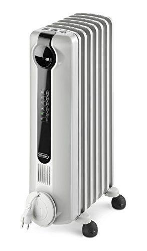 Delonghi Trrs0715e Radia S Eco Digital Full Room Radiant Https Www Amazon Com Dp B01j1m61m8 Ref Cm Sw R Pi Radiant Heaters Best Space Heater Small Heater
