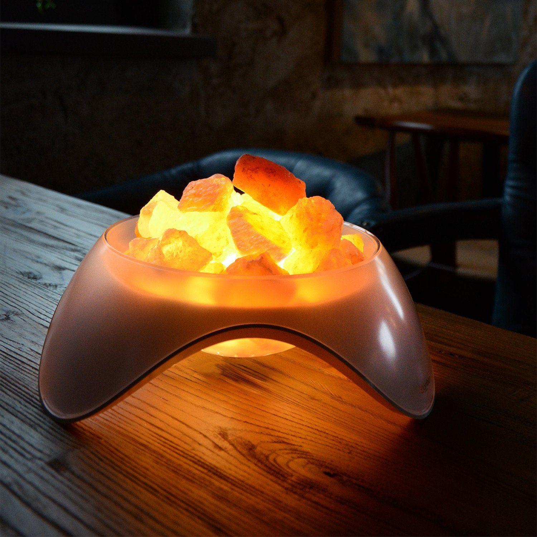 'Serenity' Himalayan Salt Lamp Himalayan salt lamp