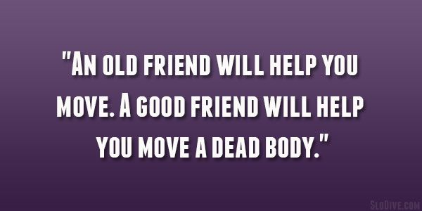 26 Amusing and Funny Quotes About Friendship - SloDive