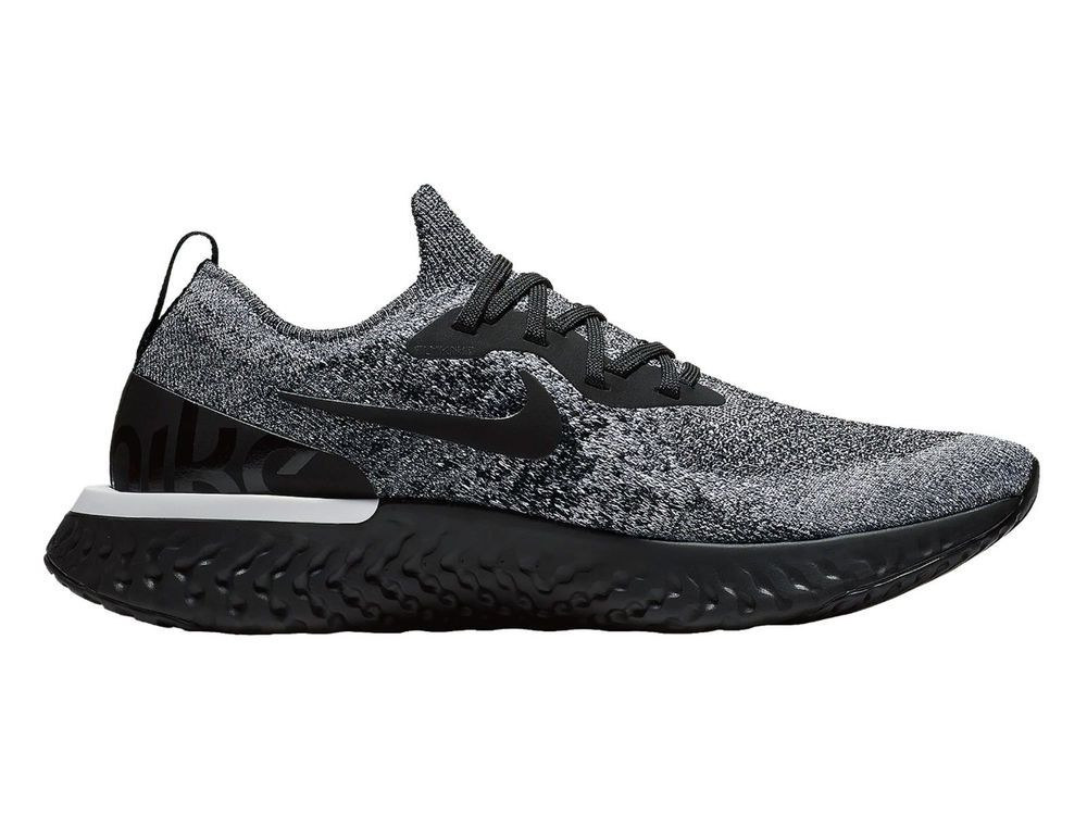 the latest 3c73c 115d0 Mens Nike Epic React Flyknit Running Shoes Trainers True ...