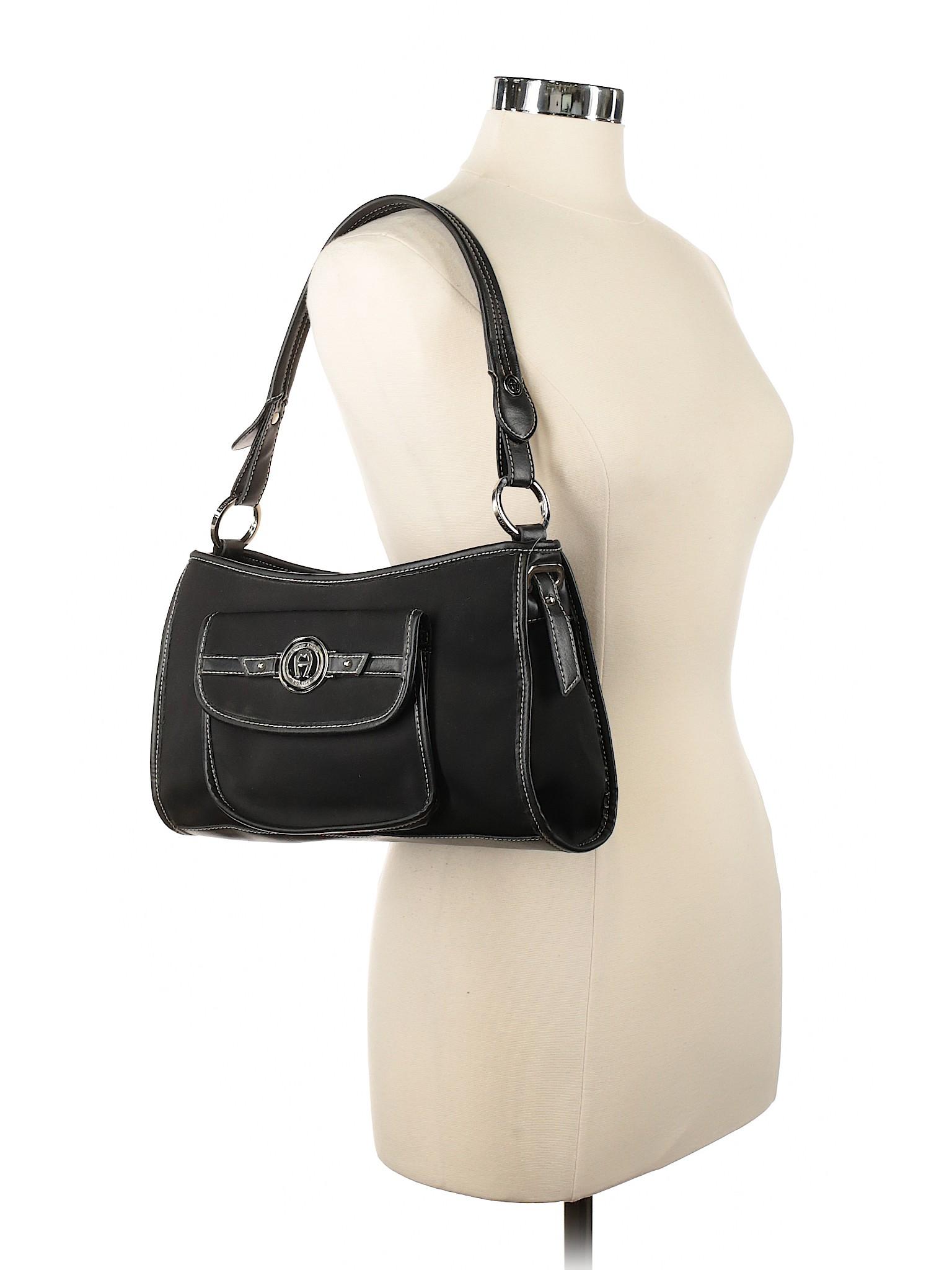 174789075e8a Etienne Aigner Shoulder Bag  Size NA Black Women s Bags -  98.99