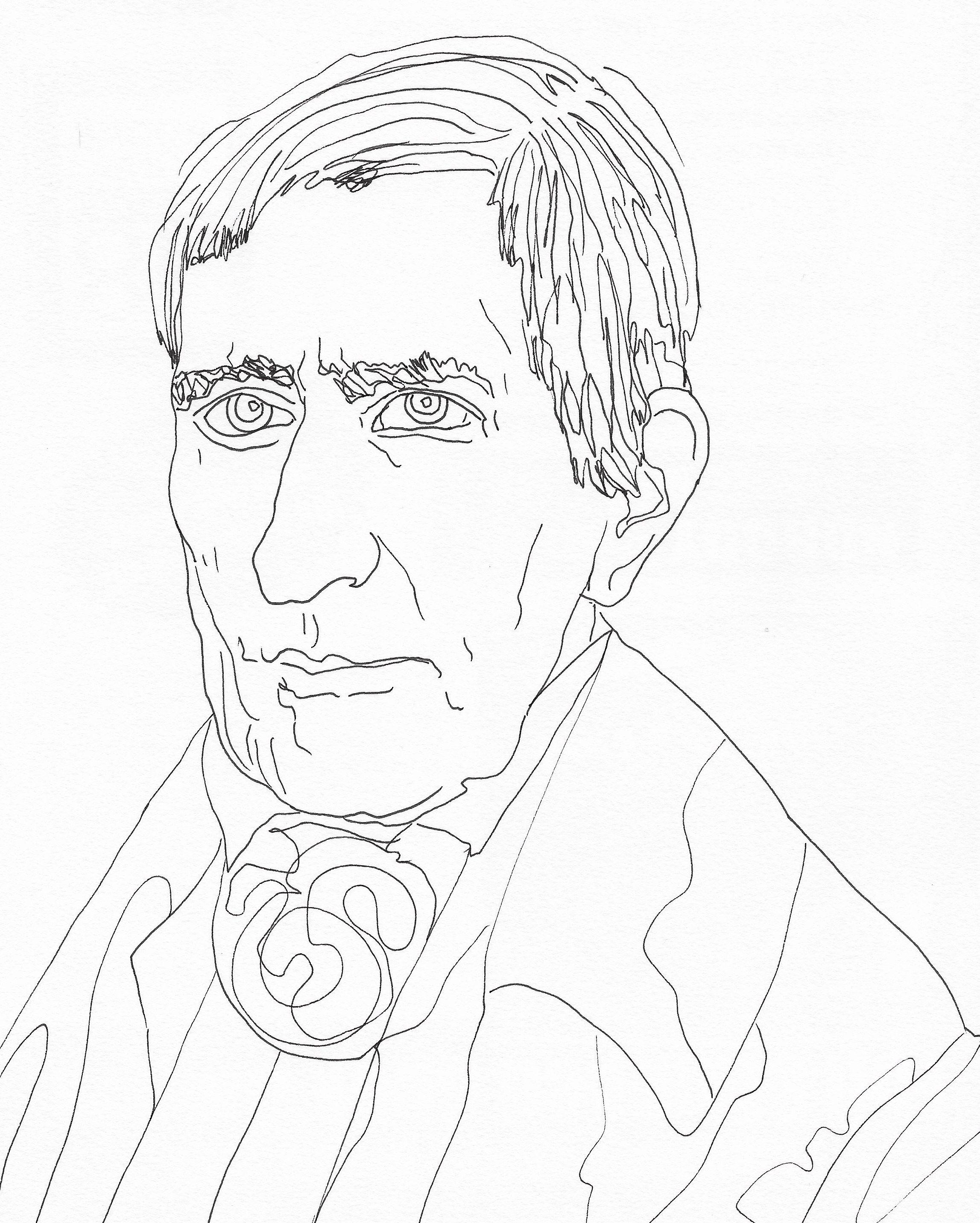 William Henry Harrison 9th US President