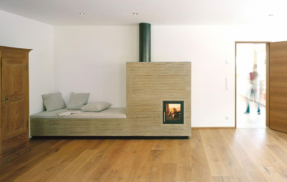Lehmo Design Ofen Aus Sudtirol Pohl Ofen Ofen Wohnzimmer Lehmofen Haus Und Wohnen