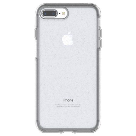 release date ef385 639b4 OtterBox Symmetry Series Clear Case for iPhone 8 Plus & iPhone 7 ...