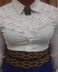 31bab2791a576b Resultado de imagem para saias de prenda da shana muller | Gaúcha em ...