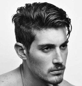 19 Short Sides Long Top Haircuts | Short sides long top, Top ...