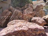 אבן טופז היא אבן גבישית