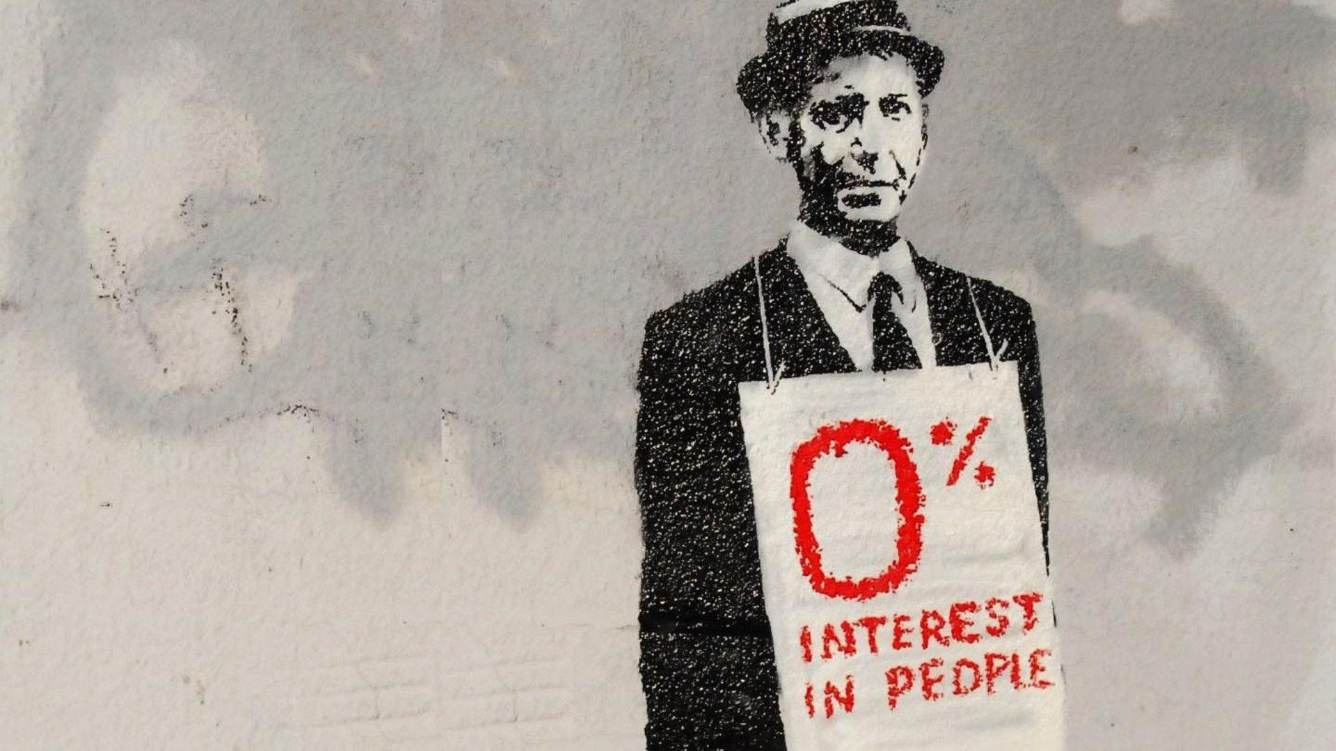 Free Download Hd Banksy Art Wallpaper Street Of Part