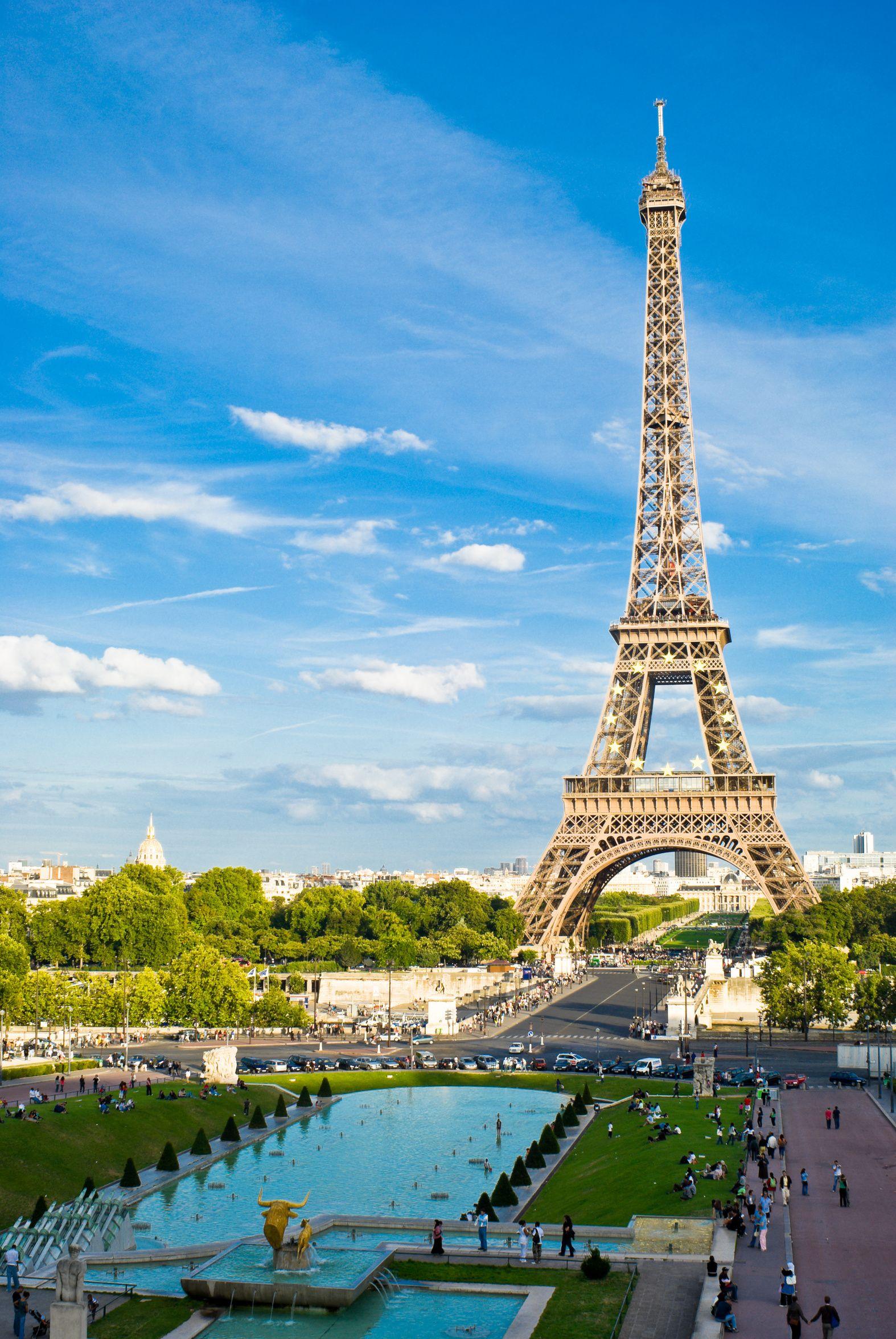 E' tempo di weekend fuori porta, scegli Parigi e vola