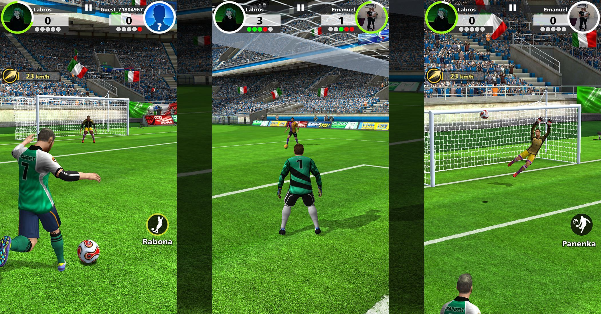 The 10 Best Free Football Games For Ios Android Phones In 2020