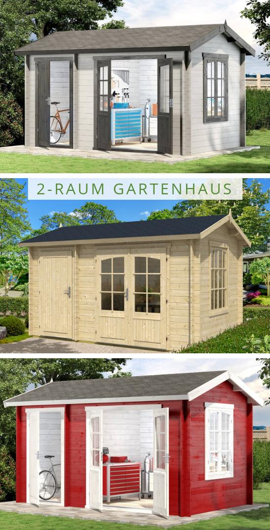 2 raum gartenhaus bolton 28 in 2019 hogar gartenhaus. Black Bedroom Furniture Sets. Home Design Ideas