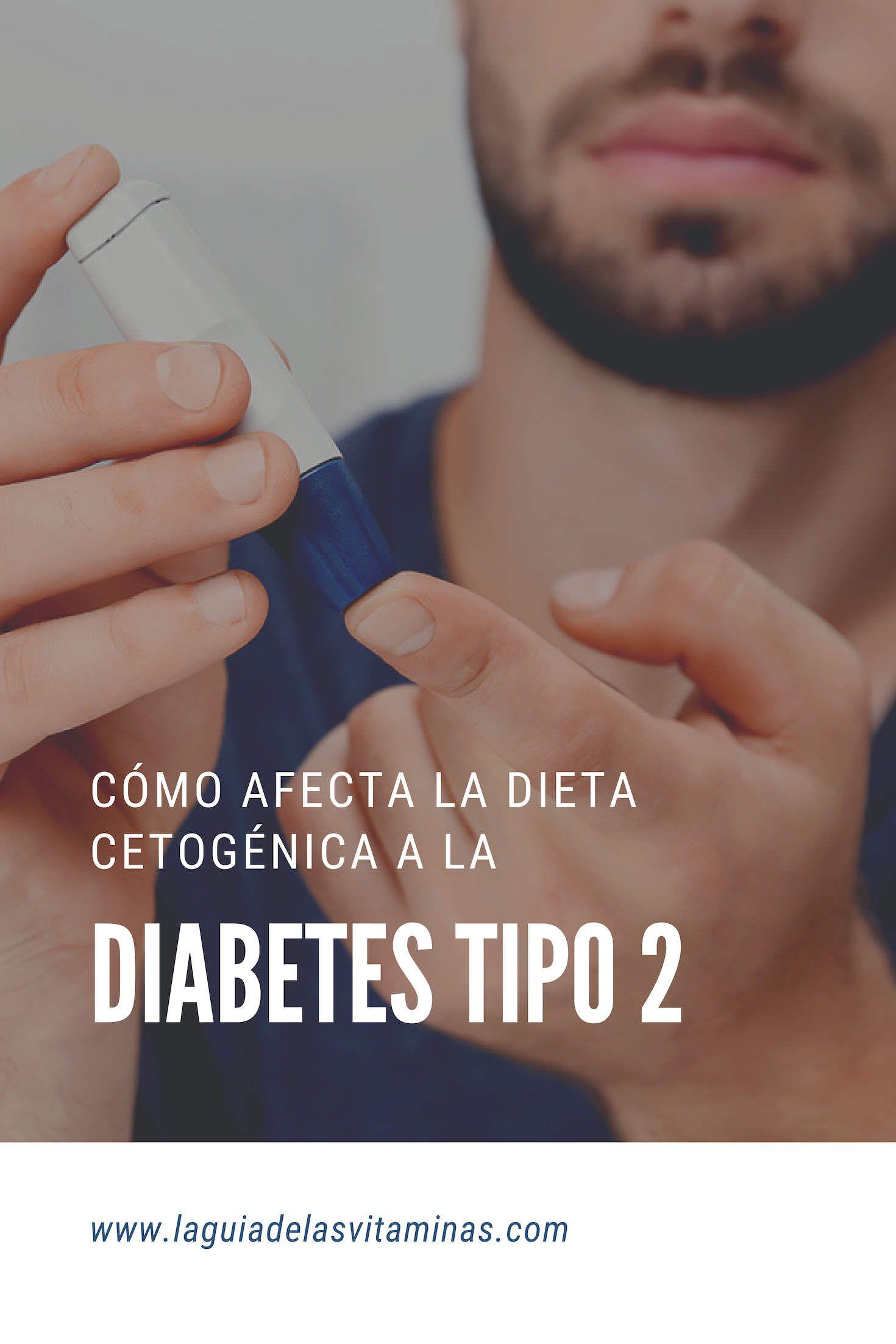 ¿Puede la dieta cetogénica causar diabetes?