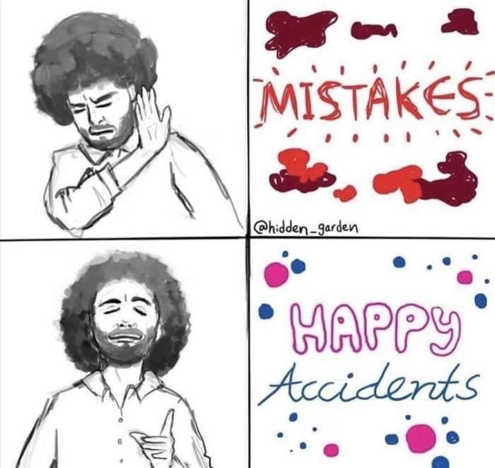 In This House We Stan The Hell Out Of Bob Ross Funny Funny
