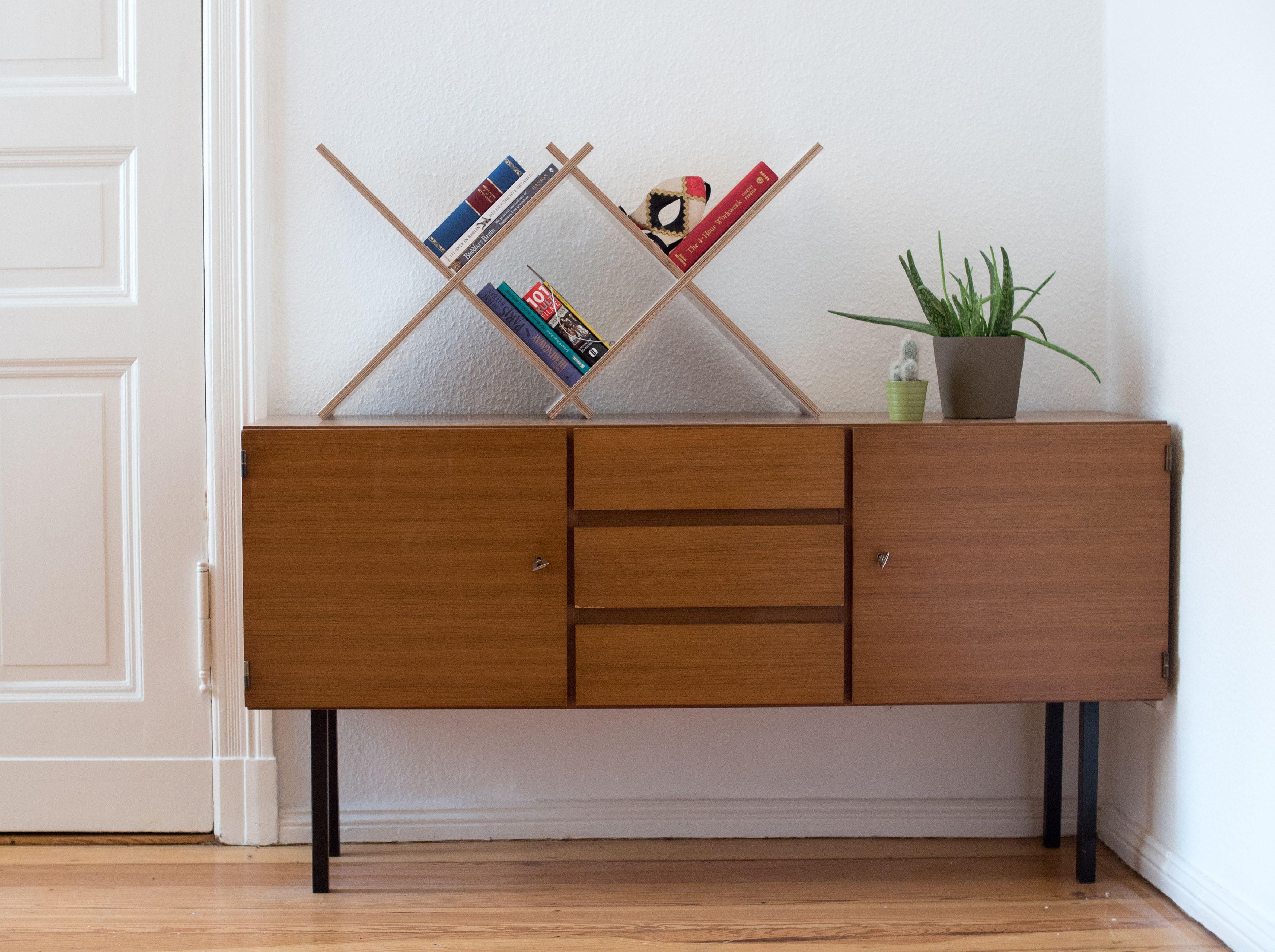 #XBoard #HermannHermann #nomadicfurniture #shelf #interiordesign #minimalism #books #pluggable / also on @monoqi  #monoqi @homifyde  #homify @selekkt  #selekkt / in @Nidomagazin (issue 05/2015)  / Photo: @franksauer50