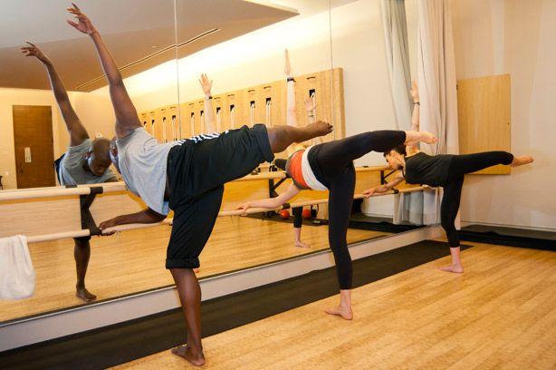 barre yoga - Google Search | Gym, Yoga, Healthy body