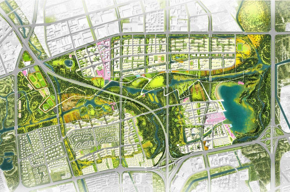 Design Manifestos Tao Zhang Of Sasaki Associates Pinterest Tao Site Plans And Urban Design