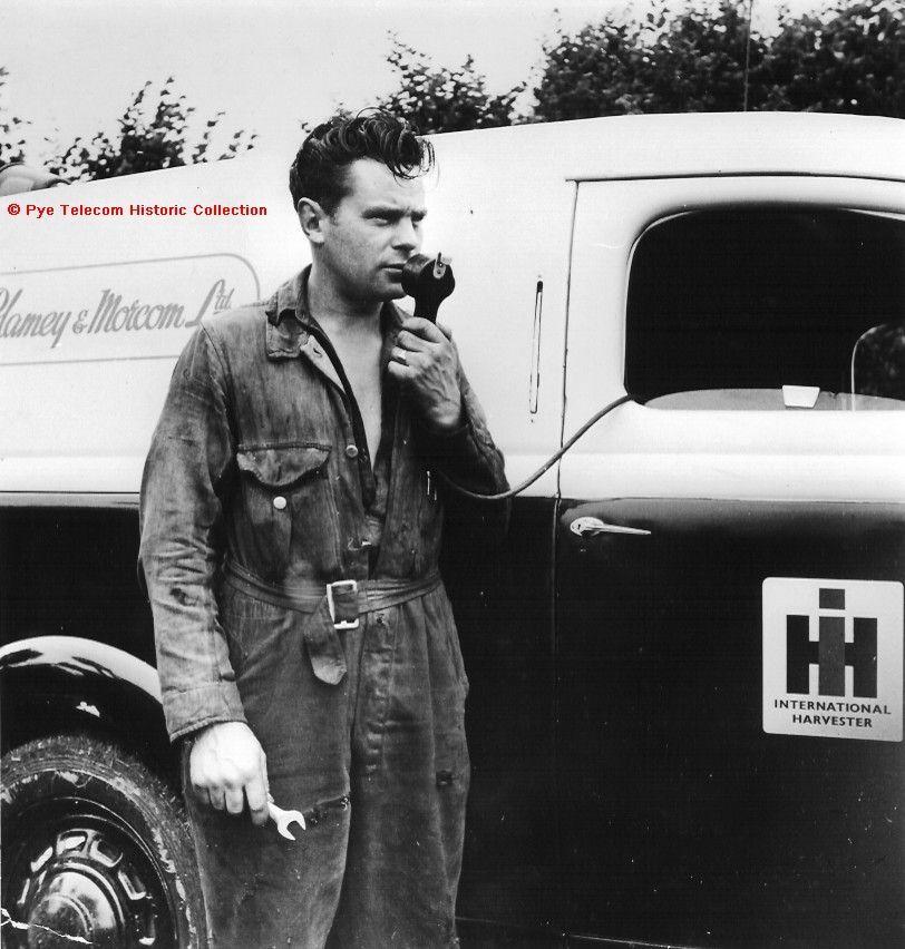 Rural Mechanic 1930s Mechanic Historical Figures New Orleans