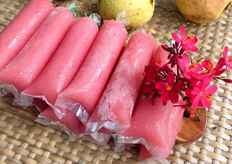10 Resep Es Lilin Untuk Dijual Antimainstream C 2019 Brilio Net Resep Makanan Mudah Lilin