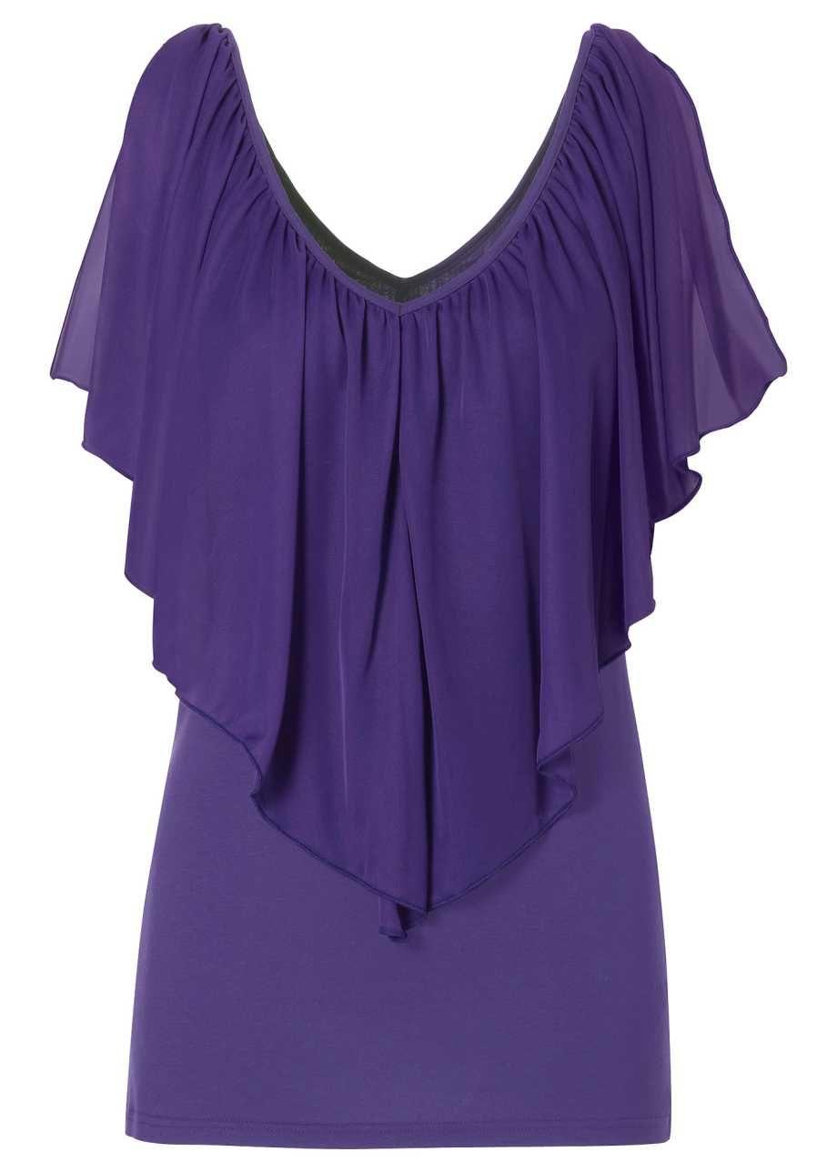 molde morado la blusa | Patrones de vestidos con guarda | Pinterest ...
