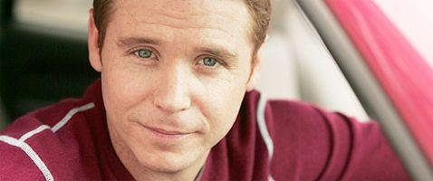 Kevin Connolly protagonista di una sitcom su CBS