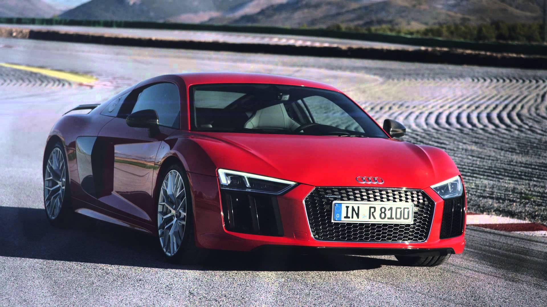 : O Exklusiv: Der Neue Audi R8