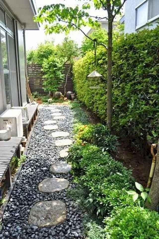 07 Awesome Side Yard Garden Design Landscaping Ideas in ... on Side Yard Pergola Ideas id=43749