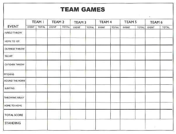 Team Games  Coach K    Olympics