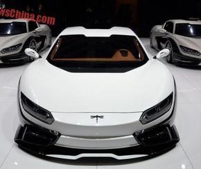 مقاطع وصور سيارات معدلة وتقليعاتها سيارات المشاهير سيارة الفنان وسيارة اللاعب وسيارة الأمير China Electric Car Super Cars Auto News