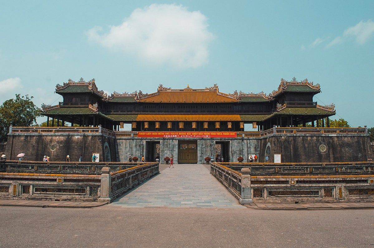 The Imperial City Of Hue What You Need To Know Before Visiting Asia Travel Southeast Asia Travel Visit Asia