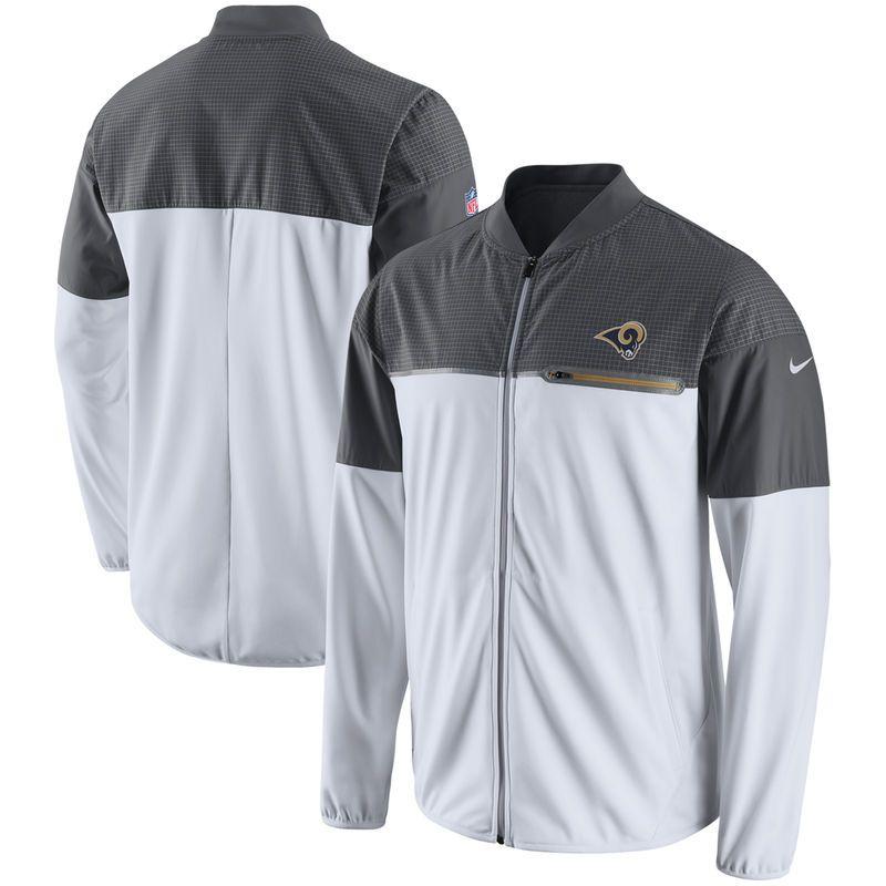 b12a71b9b For Brettman  Nike Defender (NFL Steelers) Men s Reversible Jacket ...