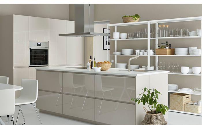 METOD keukens Laat je inspireren! Keuken Ikea Pinterest Room