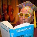 Blue Yodel #44 – Ask Mr. Blue Grass Smarty Pants