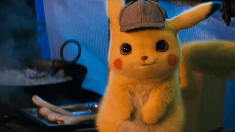 Is Detective Pikachu The Start Of A Bigger Universe Comicsverse Pikachu Pikachu Wallpaper Pokemon