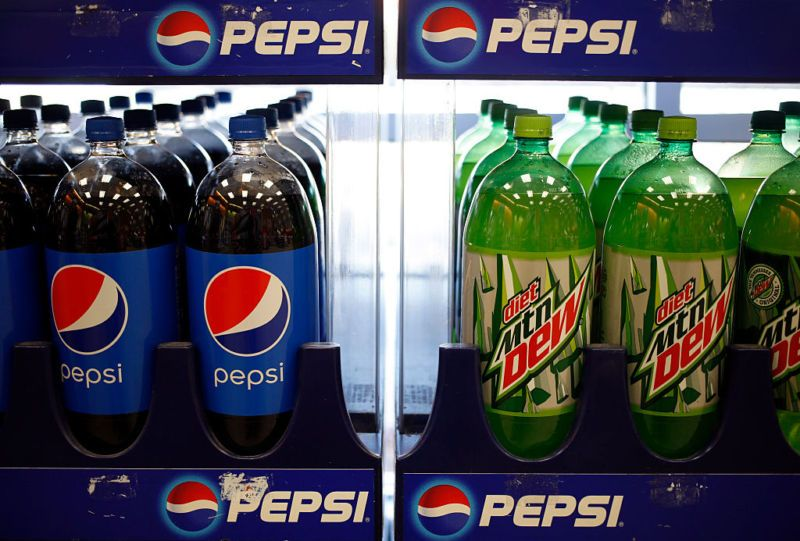 To address urgent obesity crisis, PepsiCo plans slight sugar cut by 2025 | Ars Technica