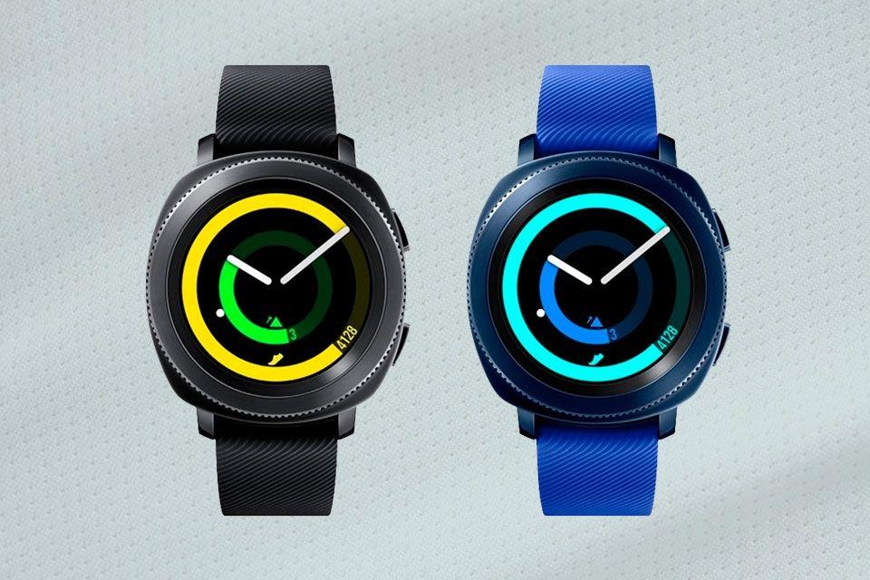 Samsung Gear Sport chega ao Brasil em novembro Negócios