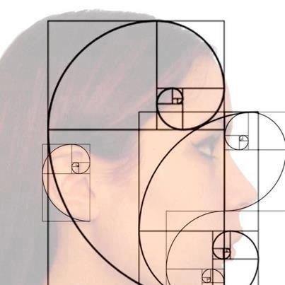 Yüzümüzde Matematik