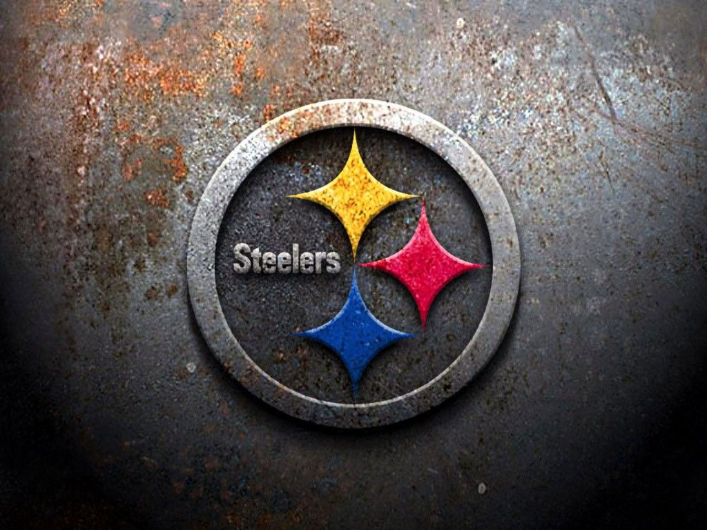 Pittsburgh Steelers Logo HD Wallpaper 1080p Sport
