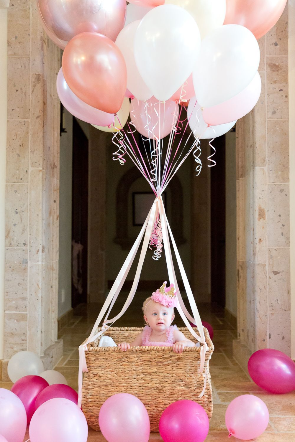 Bella's First Birthday Party… (With images) 1st birthday