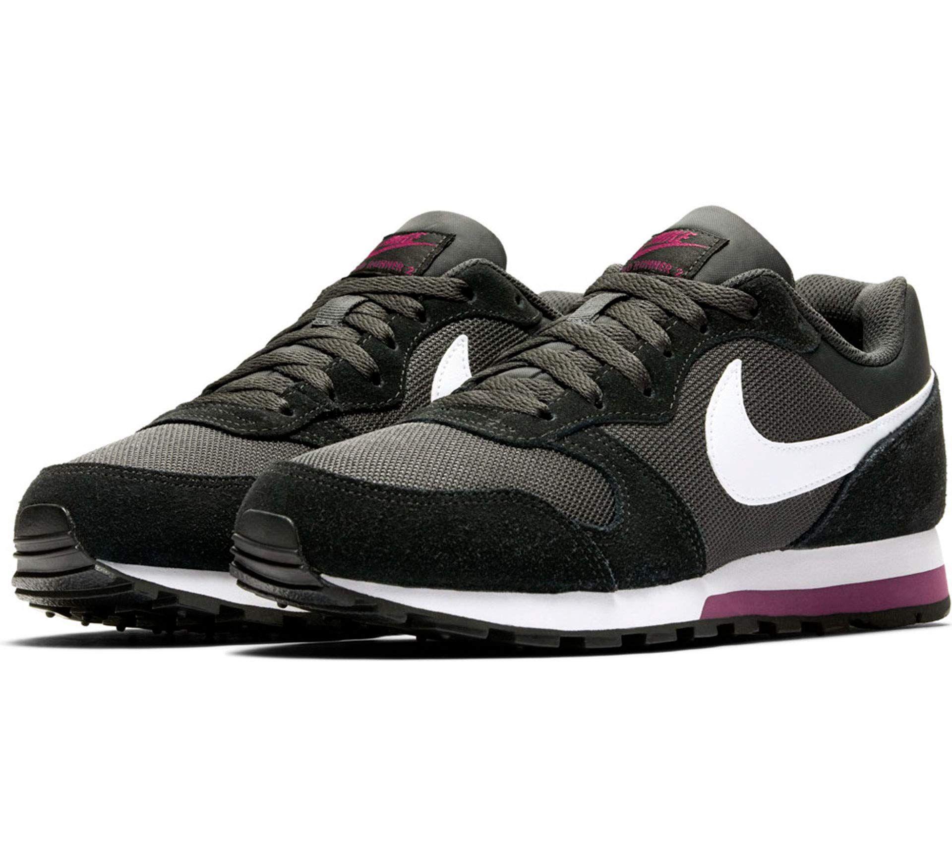 Nike Damen Wmns Md Runner 2 Laufschuhe Nike Sneakers Nike Sneakers
