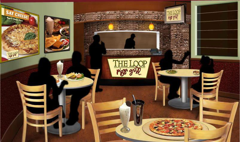 The Loop Pizza Grill Jacksonville Fl