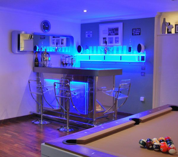 Want a custom made home bar quench home bars uk contemporary home bar homebar - Contemporary bar counter design ...