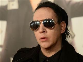 Marilyn Manson Joins Once Upon A Time Cast Marilyn Manson Manson Guitarist