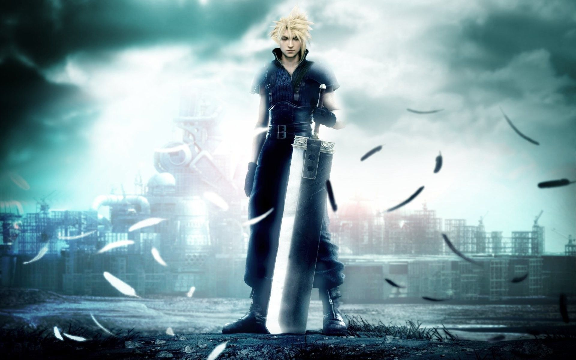Most Downloaded Final Fantasy Vii Wallpapers Final Fantasy Vii