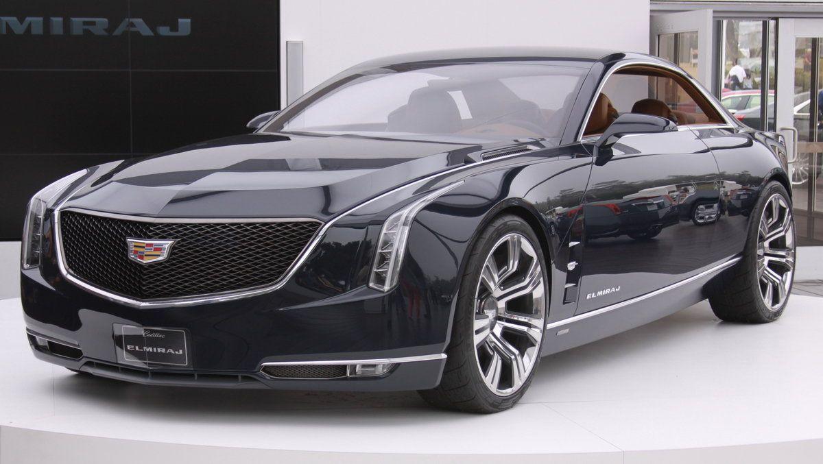 cadillac release car interior price elmiraj new