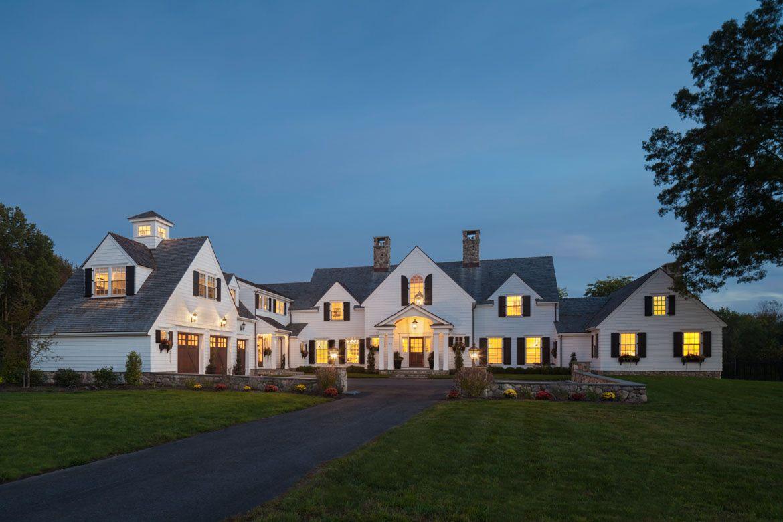 Dover Farmhouse & Barn | Patrick Ahearn Architect