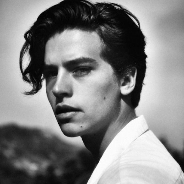 Cole Sprouse Wants His Family To Put Some Respect On His ...